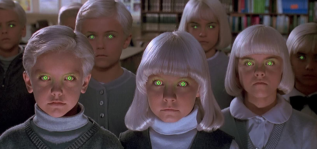 'Village of the Damned' Remake is Happening - Horror News