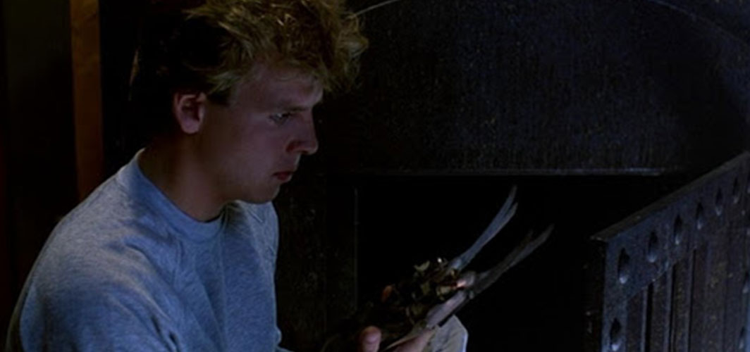 11 Scariest Basement Scenes in Horror - A Nightmare On Elm Street (1984) – Horror Land