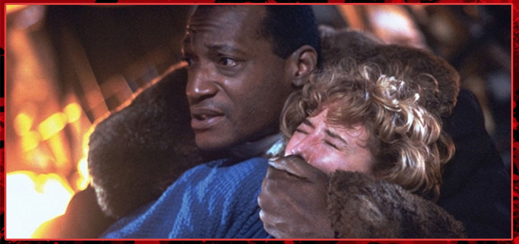 Candyman (1992) - 8 Slasher Films that Messed with their own Sub-Genre