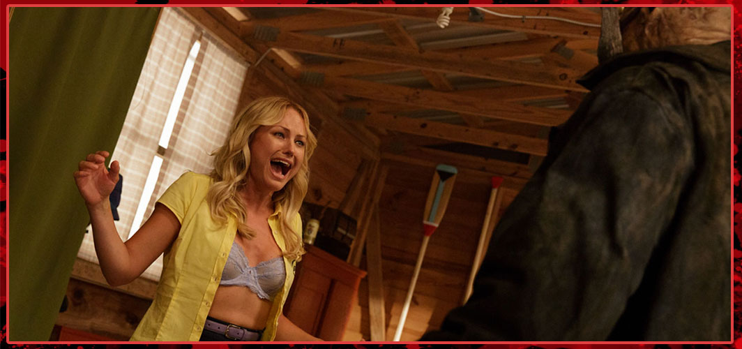 The Final Girls (2015) - 8 Slasher Films that Messed with their own Sub-Genre