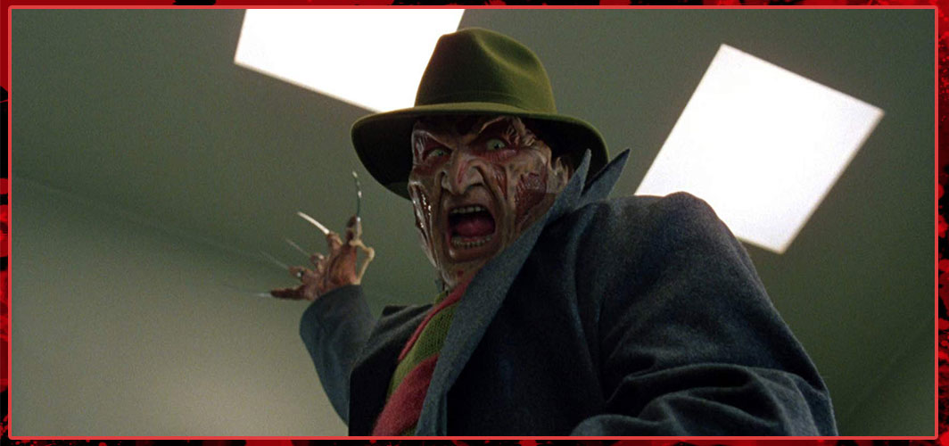 Wes Craven's New Nightmare (1994) - 8 Slasher Films that Messed with their own Sub-Genre