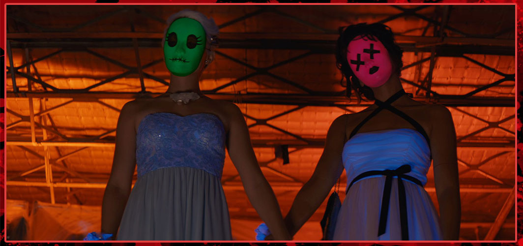 Tragedy Girls (2017) - 8 Slasher Films that Messed with their own Sub-Genre