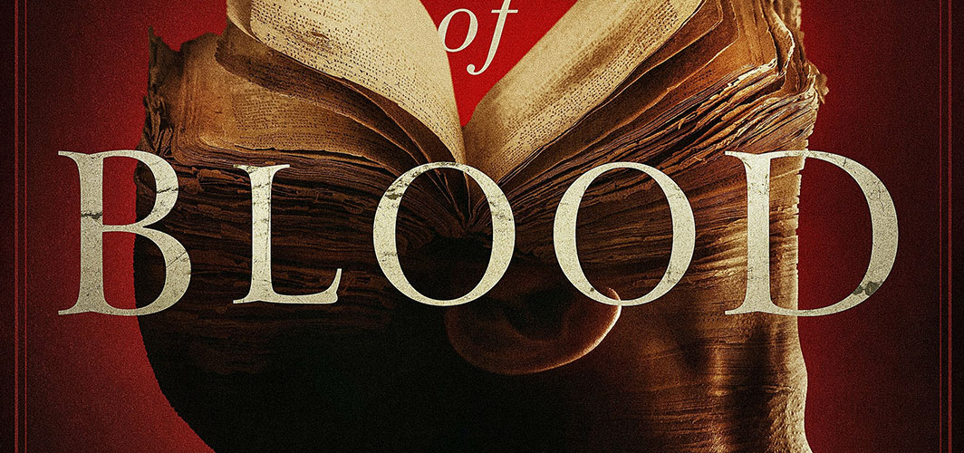 Clive Barker's 'Books of Blood' arrives on Hulu in October! - Horror News - Horror Land