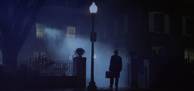 The Exorcist Reboot is Coming in 2021 - Horror News - Horror Land