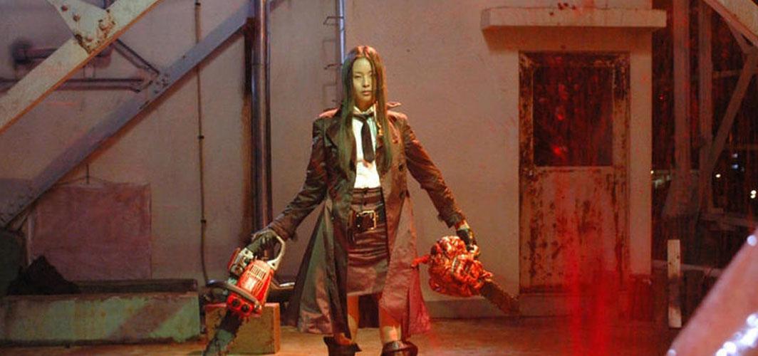 The Goriest Splatter Horror Films You've Never Seen (Probably)!