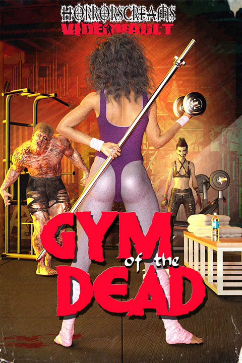 GYM OF THE DEAD - Horror Crowd Fund - Horror News - Horror Land