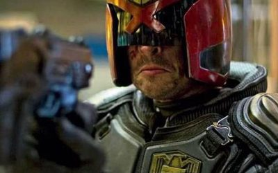 Karl Urban Want's to Return As Judge Dredd