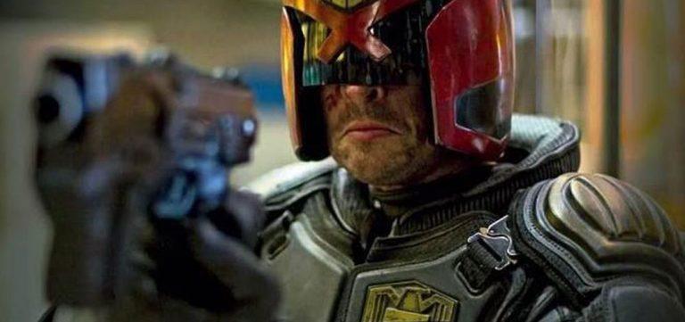 Karl Urban Want's to Return As Judge Dredd - Horror News - Horror Land