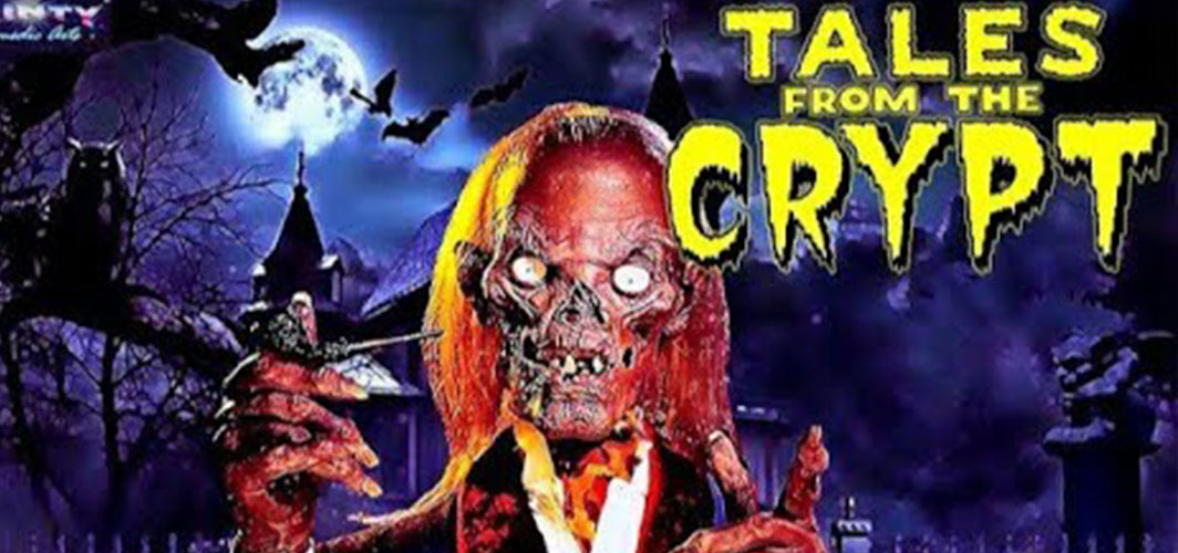 10 Things You Didn't Know About Tales From The Crypt - Horror Videos