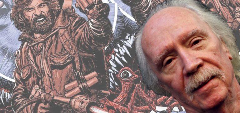 John Carpenter Teases 'The Thing' Return - Horror News
