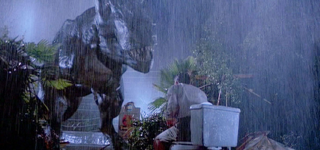 20 Things You Somehow Missed In Jurassic Park - Horror Videos