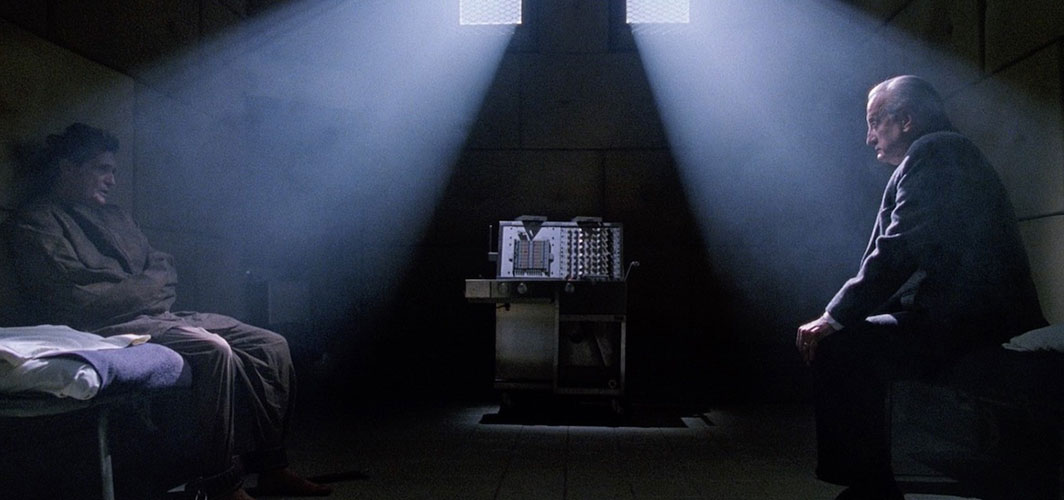 Horror Movies That Ignored Their Previous Films - The Exorcist III (1990) – Horror Land