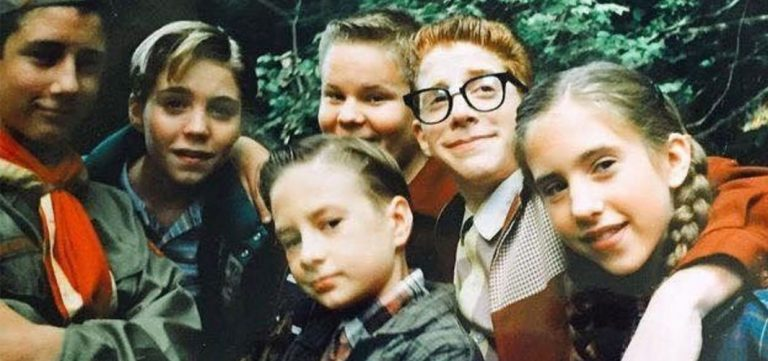 The Original 'It' Cast Are Reuniting at Salem Horror Fest! - Horror Land - Horror News
