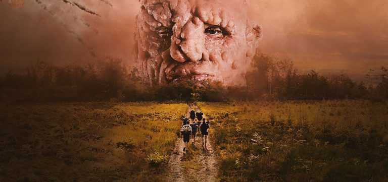 'Nobody Sleeps in the Woods Tonight' to hit Netflix in October - Horror News