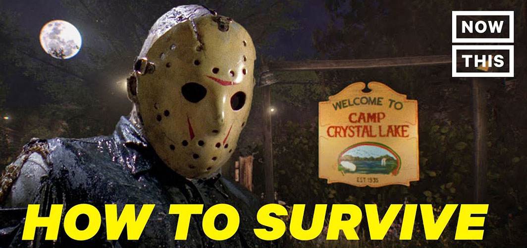 How to Survive Camp Crystal Lake