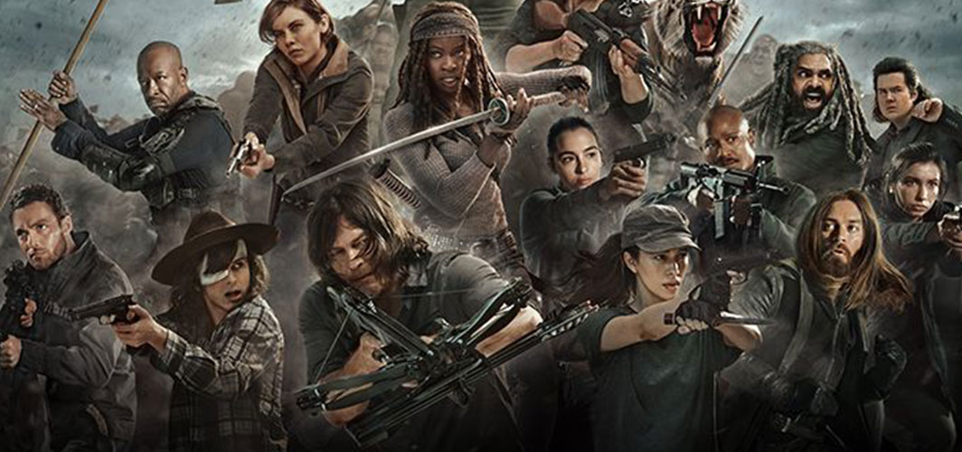 The Walking Dead Will End With Season 11 - Horror News