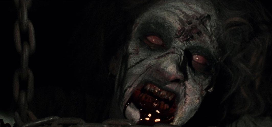 Why Netflix is starting a HUGE horror trend! – Horror Land – Evil Dead