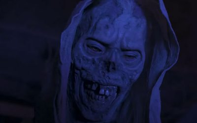 """Shudder Drops """"A Creepshow Animated Special"""""""