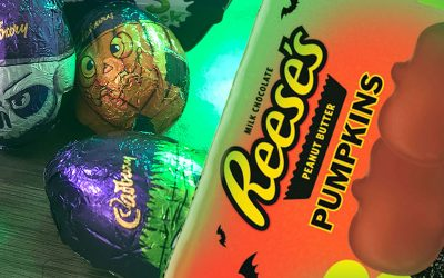 The Best UK Halloween Candy in 2020