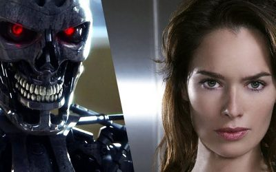 Terminator: The Sarah Connor Chronicles – Gone But Not Forgotten