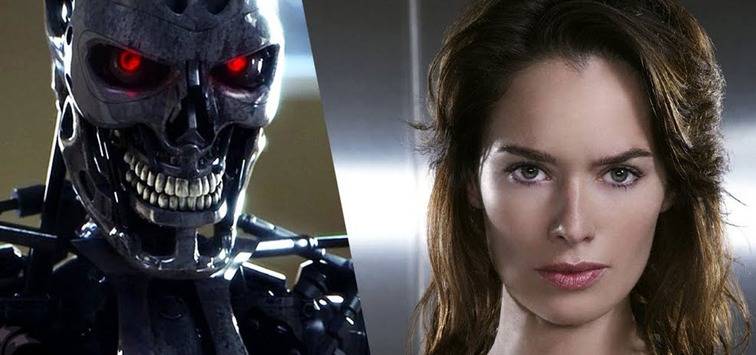 Terminator: The Sarah Connor Chronicles - Gone But Not Forgotten - Horror Land - Horror Video