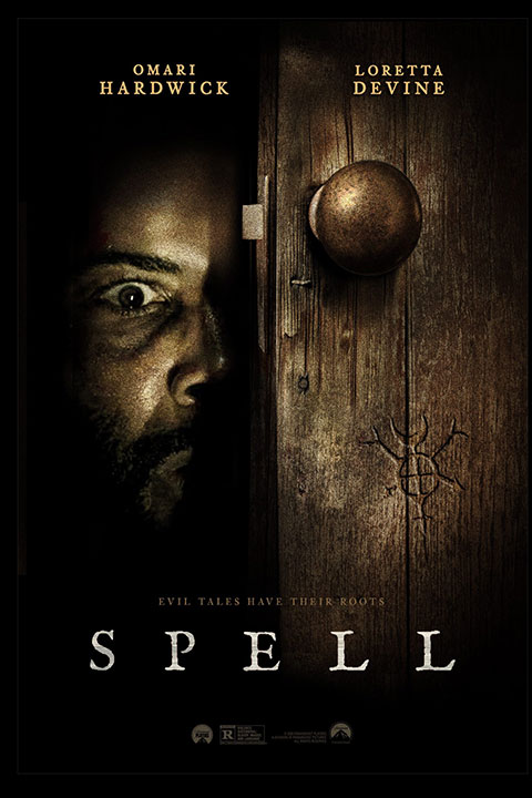 Spell (2020) - Official Trailer - Horror Land