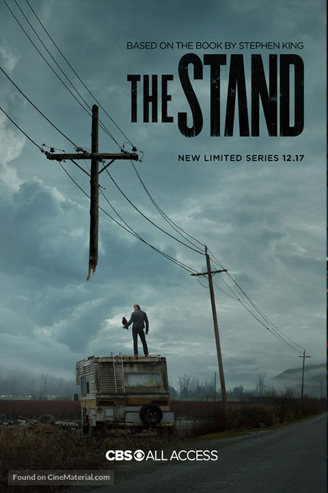 The Stand (2020) – Official Poster