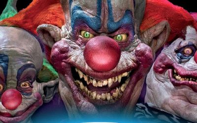 What Happened to the Killer Klowns From Outer Space Sequel?