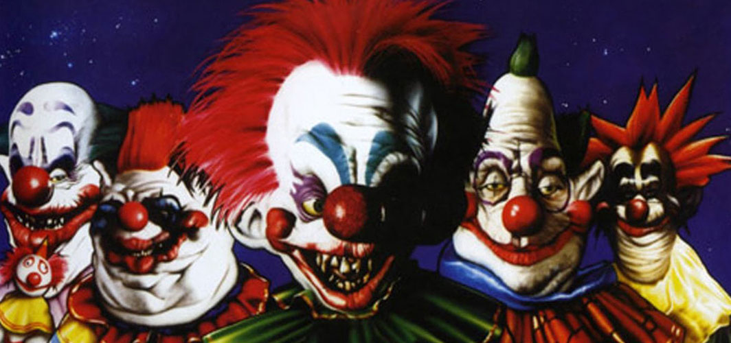 What Happened to the Killer Clowns From Outer Space Sequel?