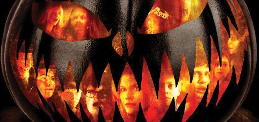 Black Pumpkin (2020) - Official Trailer - Horror Land