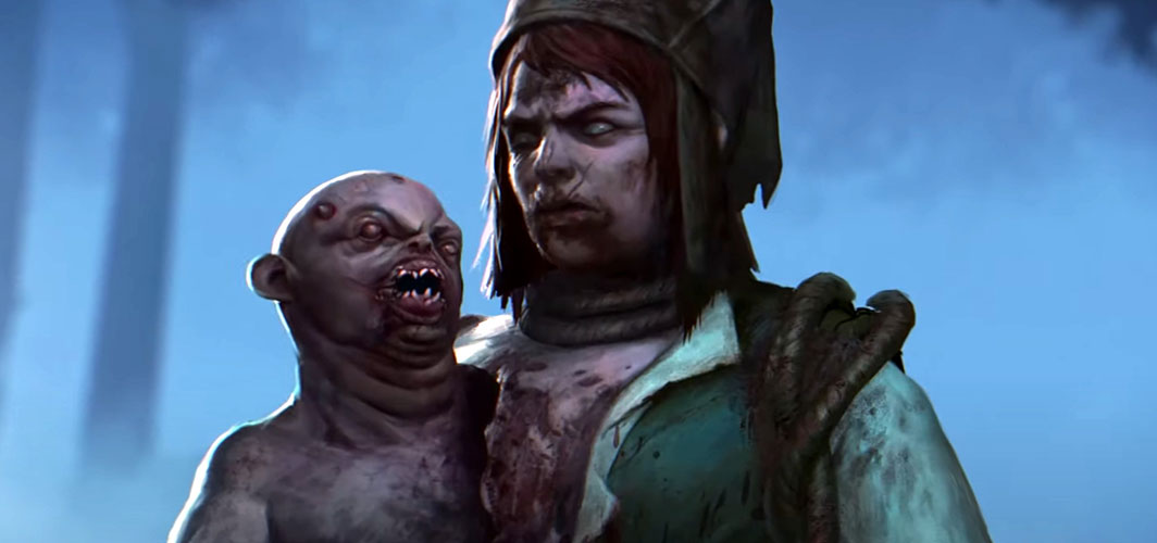 Dead by Daylight Reveals Chapter 18 'A Binding of Kin' - Horror News - Horror Land