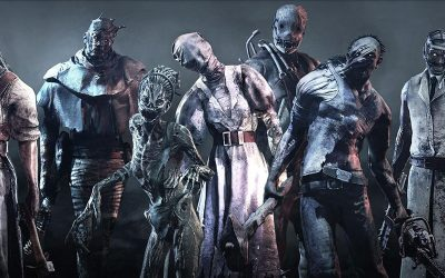 'Dead by Daylight' Arrives on Next-Gen Systems