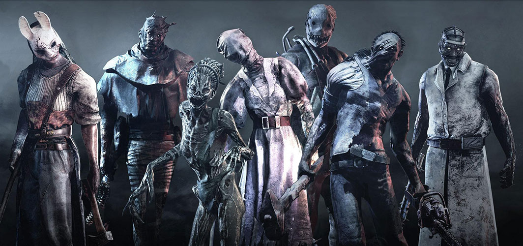 'Dead by Daylight' Arrives on Next-Gen Systems - Horror Land - Horror News