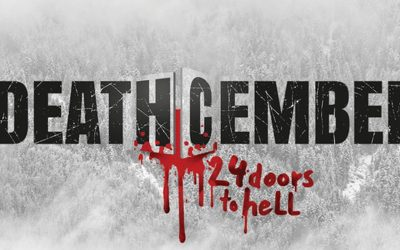 Deathcember (2020) – Official Trailer