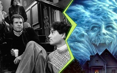 Tom Holland's Update on 'Fright Night 2: Resurrection'