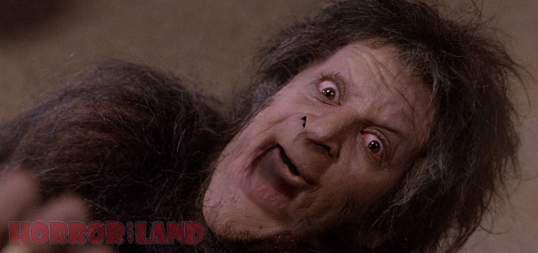 It's Horror… But not as you know It! – Horror Land - American Werewolf in London