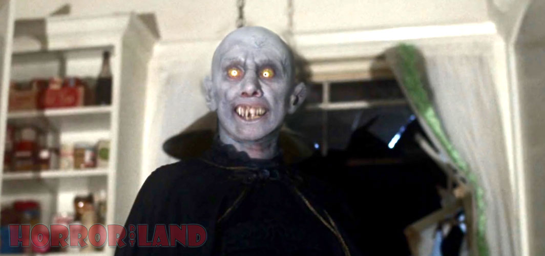 It's Horror… But not as you know It! – Horror Land - Salem's Lot