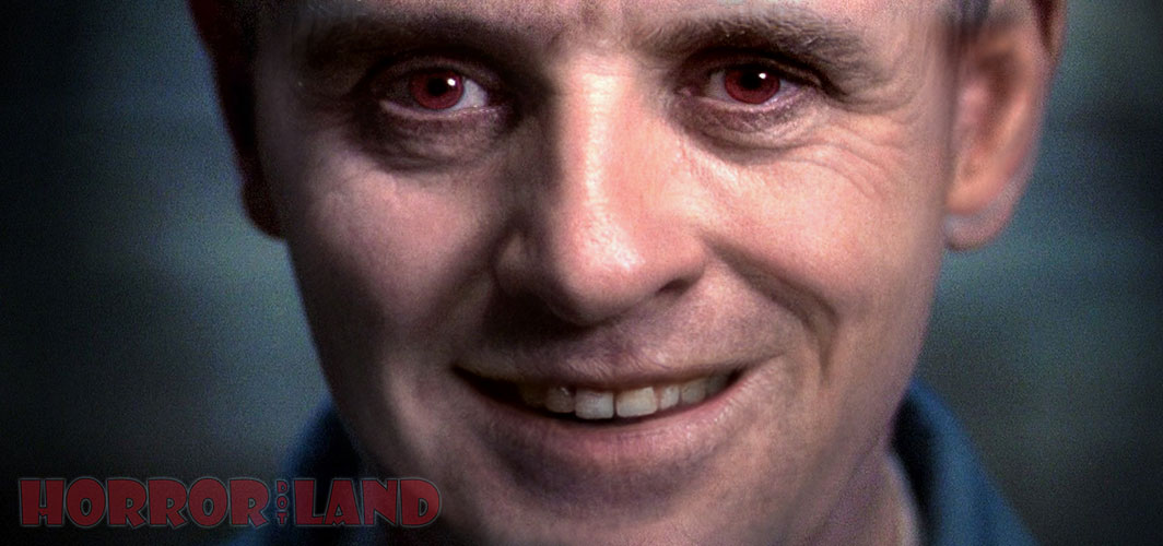 It's Horror… But not as you know It! – Horror Land - Silence of the Lambs