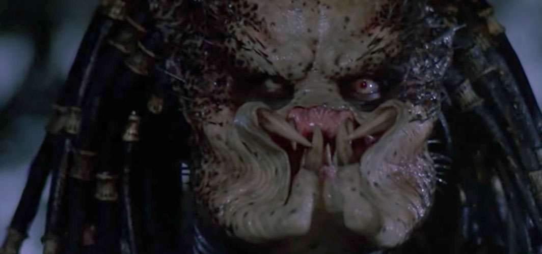 Predator 5 is Happening With Disney!