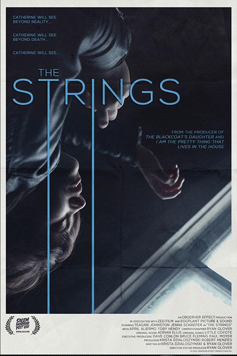 The Strings (2020) - Poster - Horror Land