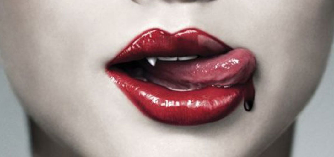 True Blood - 100 Famous Vampire Names That You'll Bloody Love!