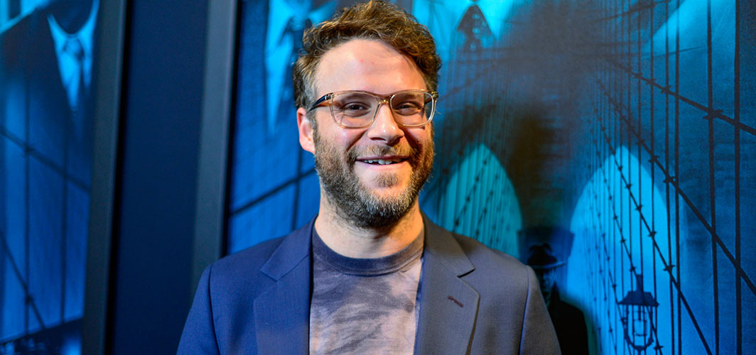Cursed VHS Horror 'Video Nasty' Calls Seth Rogen - Horror News - Horror Land