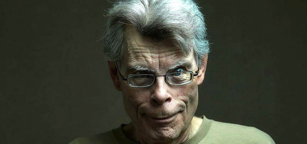 10 Things You Didn't Know About Stephen King