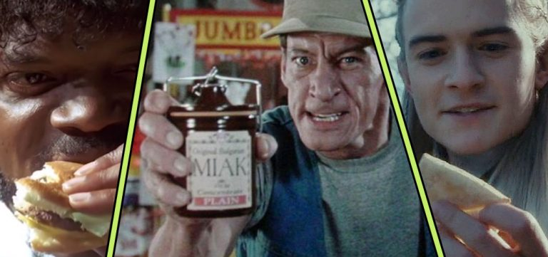 Authentic Bulgarian Miak and 10 other fictional foods from film and TV! - Horror Land