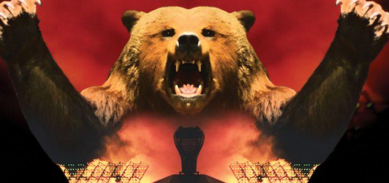 Grizzly II : Revenge (2020) - Final Trailer - Horror Land