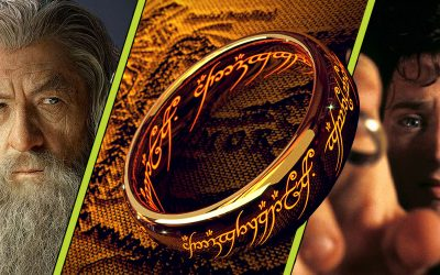 10 Best Lord of the Rings Parodies