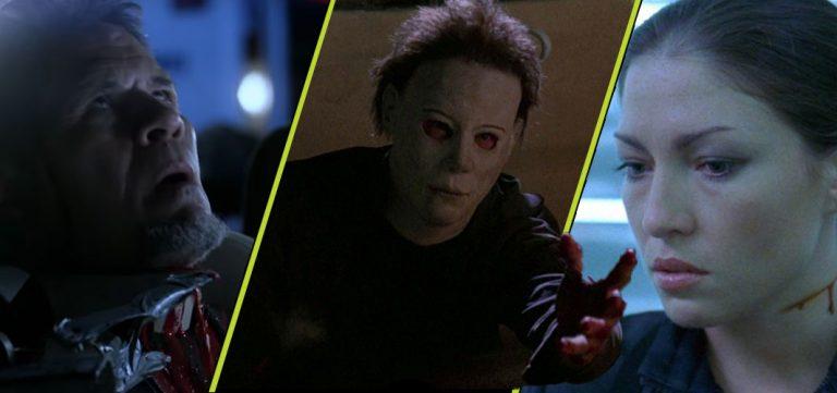 10 Shocking film Decapitations - Beheadings in Horror - Horror Land