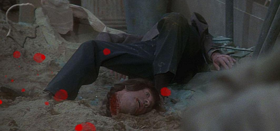The Omen (1976) - 10 Shocking film Decapitations - Beheadings in Horror - Horror Land