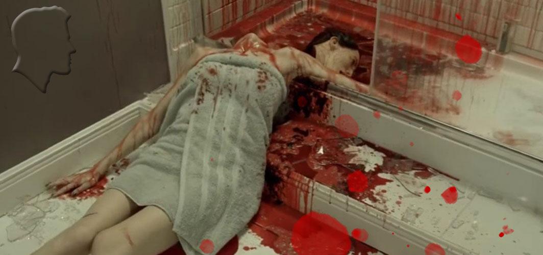 Mirrors 2 (2010) - 10 Shocking film Decapitations - Beheadings in Horror - Horror Land