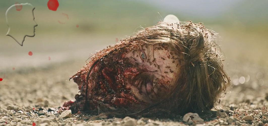Hereditary (2018) - 10 Shocking film Decapitations - Beheadings in Horror - Horror Land